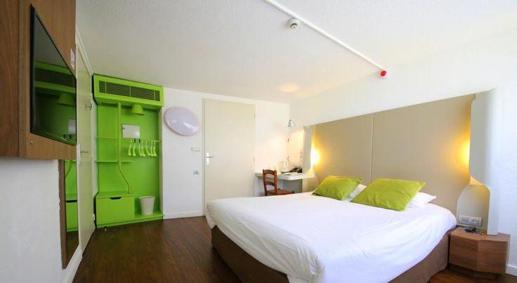 Hotel Campanile Aix en Provence Ouest Jas-De-Bouffan , Aix-en-Provence, Franţa - 584 Comentarii clienţi . Rezervaţi-vă camera acum! - Booking.com