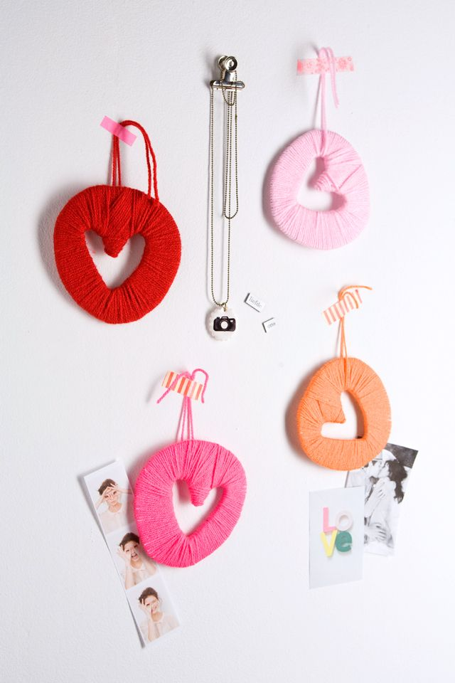 DIY Valentines: Lovechain | Things I Love