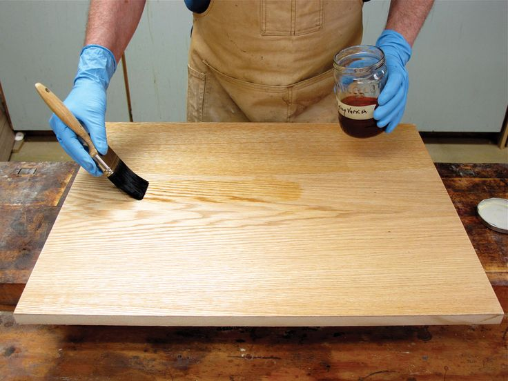 """""""Understanding Wood Finishing"""" author Bob Flexner busts 6 myths about wood finishing."""
