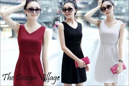 Designer Dress Choose from 3 Colors @Rs.649(35% Discount)   Zordaar.com