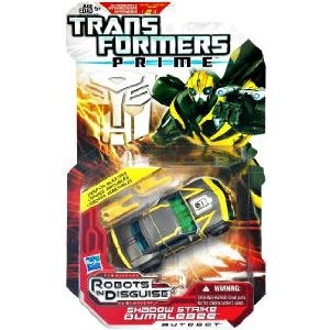 TRANSFORMERS Prime Revealers - BUMBLEBEE (Toy)  http://lupinibeans.com/amazonimage.php?p=B006CD37HW  B006CD37HW