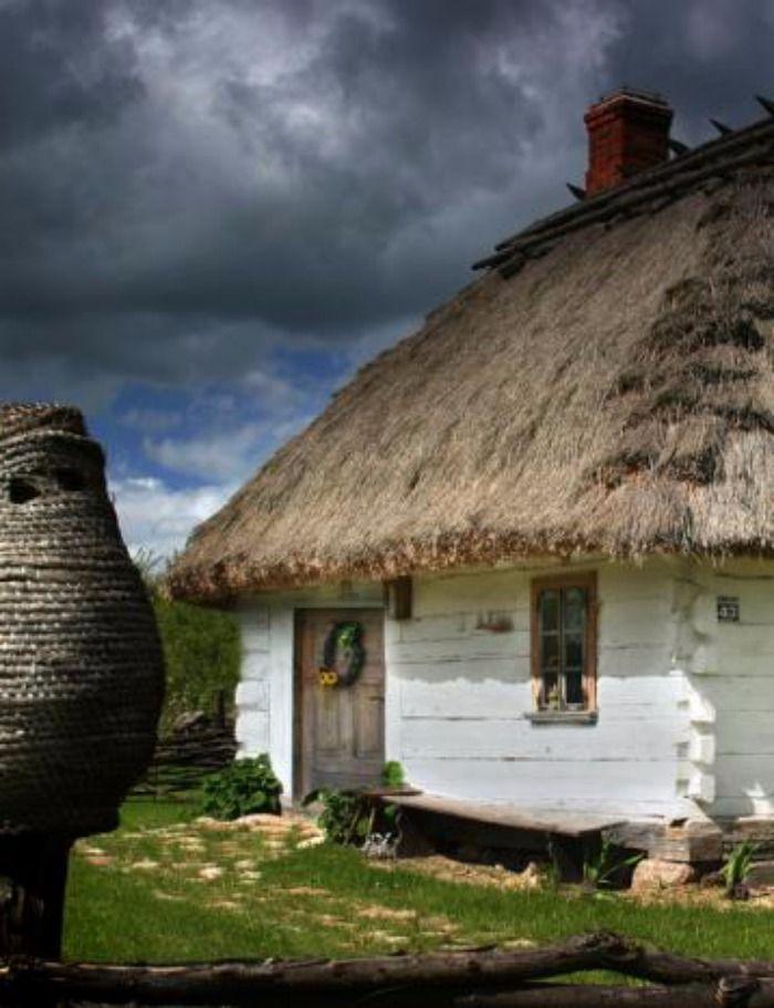 Polish Cottage Life, Poland