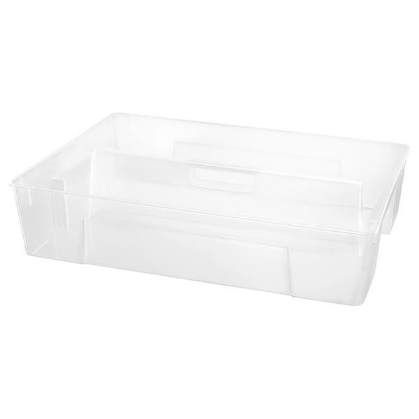 Boites De Rangement Secondaire Ikea Boite De Rangement Rangement Boite Plastique