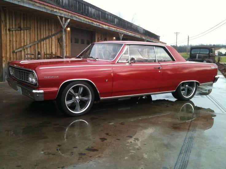 Chevelle Ss >> 1964 Chevelle Malibu SS ★。☆。JpM ENTERTAINMENT ☆。★。 | Chevrolet Chevelle | Pinterest