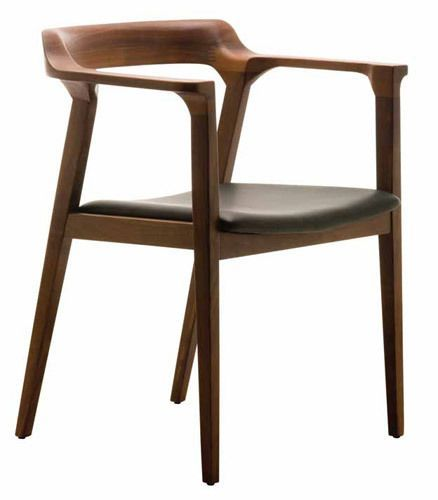 Nuevo Caitlan DiningNuevo Caitlan Dining Chair - Advanced Interior Designs #chairsmadera