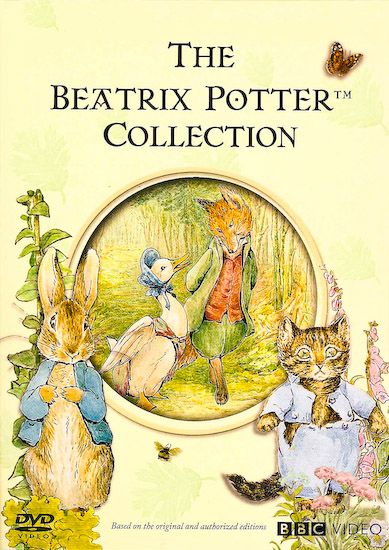¡Todo un clásico! Colección de cuentos de animales maravillosa por su contenido y por sus ilustraciones. En inglés y también en castellano.