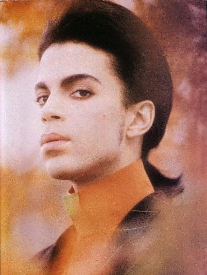 A Geminii:Prince Rogers Nelson (June 7, 1958 – April 21, 2016)
