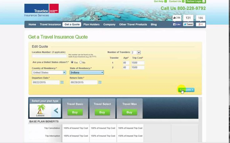 Travelex Insurance Review - Looking for Cheap Travel Insurance? This Mig...