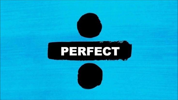 Ed Sheeran Perfect Official Audio Ed Sheeran Mp3 Song Mp3 Song Download
