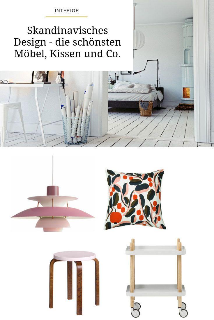 Skandinavisches Design Die Schonsten Mobelstrucke Aus Dem Hohen
