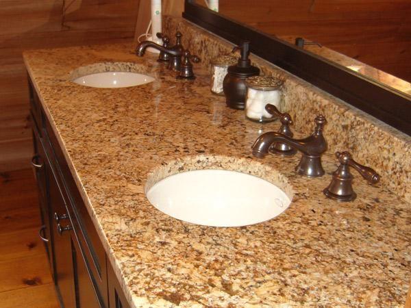 Photos On  best Custom Granite Tops images on Pinterest Granite tops Granite kitchen and Kitchen designs