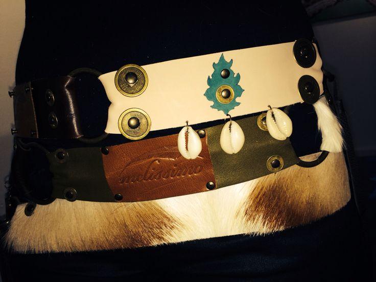 Belts Melissimo