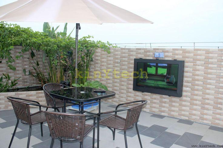 Weatherproof Outdoor TV Enclosure Outdoor Tv Cabinet,outdoor Tv Enclosure,outdoor  Tv Mount,