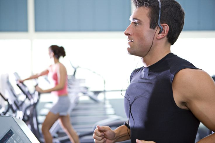 10 Motivational Tips to Help You Hit the Gym