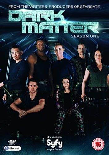 Dark Matter - Season 1 [DVD] RLJ Entertainment https://www.amazon.co.uk/dp/B0119MC3SY/ref=cm_sw_r_pi_dp_Q10IxbGPK8TSX