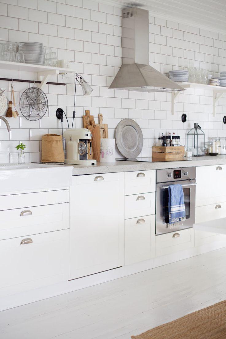 Kitchen / Uusi Kuu -Blogi
