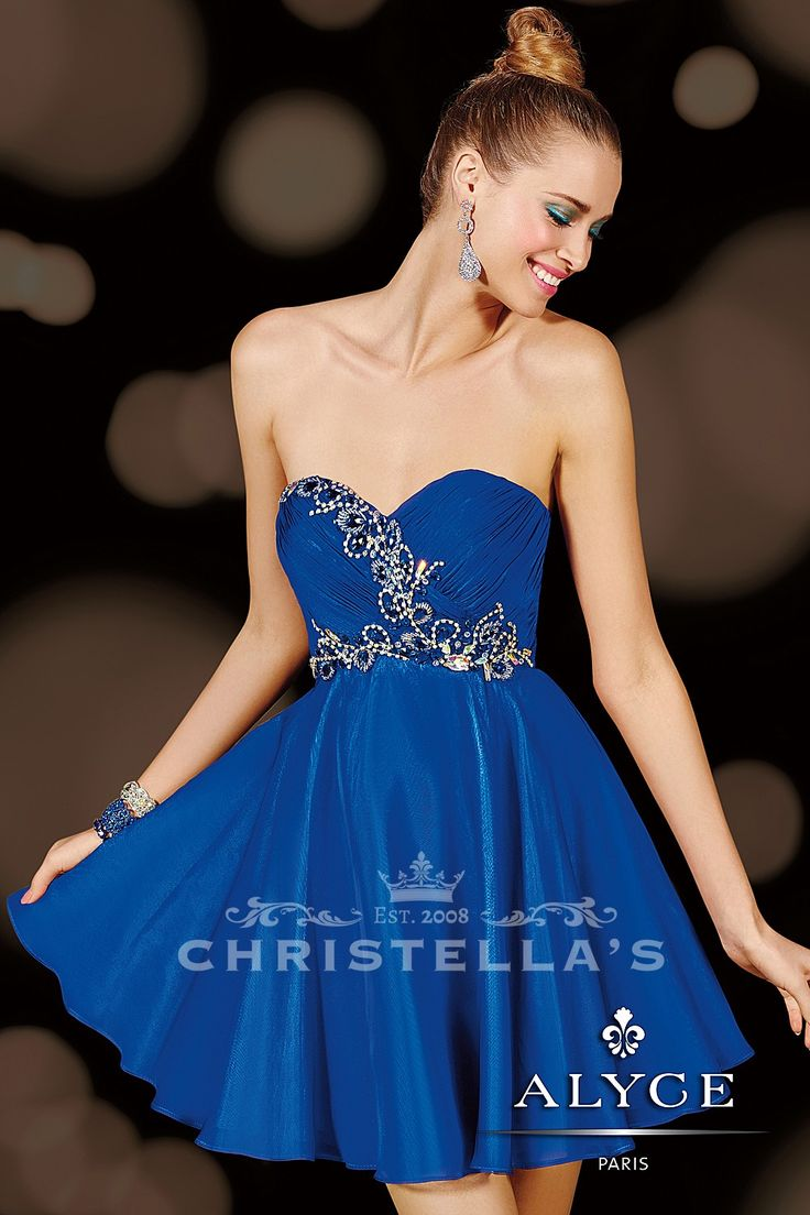 94 best Short Dresses images on Pinterest | Couture dresses, Haute ...