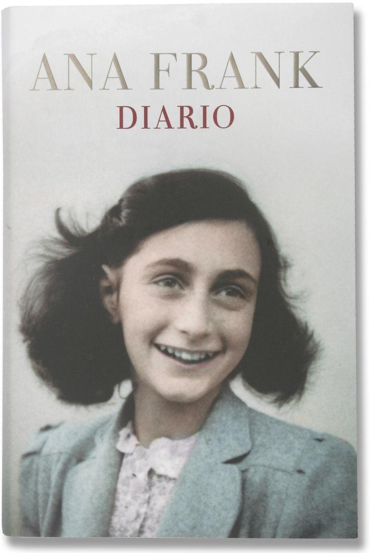 Ana Frank, un libro que pese a haber sido censurado y estar rodeado de muchas teorías, consiguió convertirse en un clásico |Sweet Paranoia · Recomendaciones Literarias  http://www.sweetparanoia.com/2015/02/5-libros-que-fueron-censurados.html