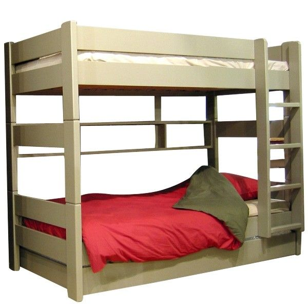 Lit superpos  Dominique 166D Mathy by Bols  DominiqueBunk Bed. 89 best D coration images on Pinterest   Nursery  Playrooms and Argos