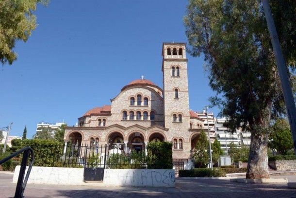Αγία Αναστασία - ΠΕΡΙΣΣΟΣ TopGamos.gr