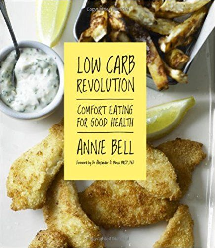 https://www.amazon.co.uk/Low-Carb-Revolution-Comfort-Eating/dp/0857831828