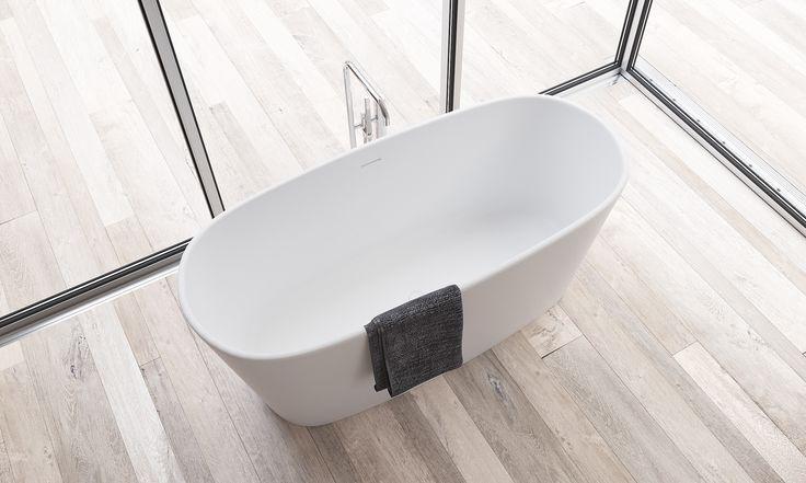 Copenhagen Bath - Venø bathtub