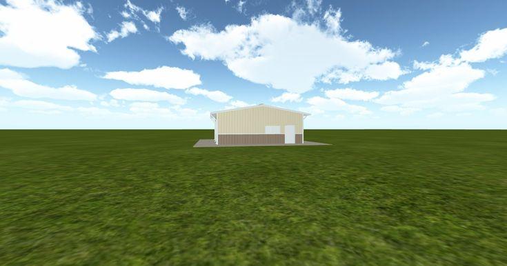 Cool 3D #marketing http://ift.tt/2zwqXAZ #barn #workshop #greenhouse #garage #roofing #DIY