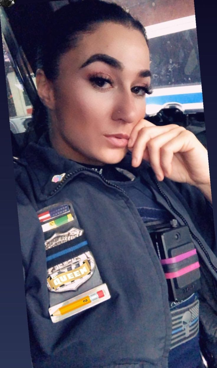 Pin by christophe mcintyre on female police officers