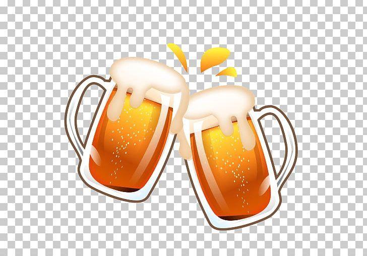 Emoji Beer Smiley Emoticon Symbol Png Beer Beer Glasses Cup Drink Emoji Emoji Beer Emoji Emoticon