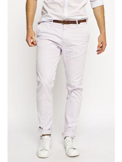 Spodnie męskie - Scotch