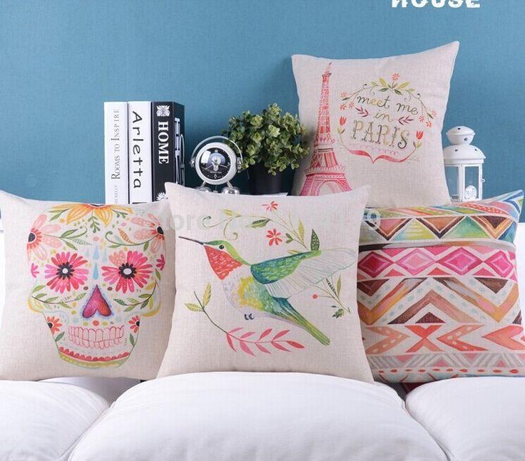 M s de 1000 ideas sobre almohadas de sof en pinterest for Proveedores decoracion hogar