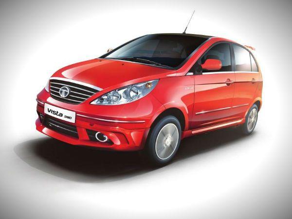 Tata Indica Vista D90's Rich Features And Specs - Drivespark