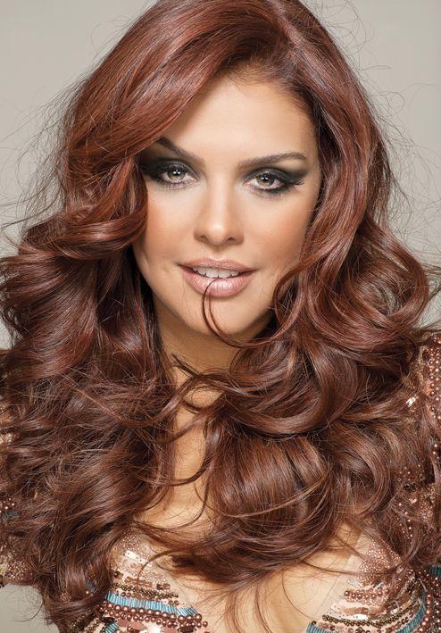Aprenda a fazer o ruivo de Paloma Bernardi, novo cabelo do ranking da Globo - http://colunas.revistaepoca.globo.com/brunoastuto/2013/03/14/aprenda-a-fazer-o-ruivo-de-paloma-bernardi-novo-cabelo-do-ranking-da-globo/ (Foto: Reprodução Cabelos & Cia)