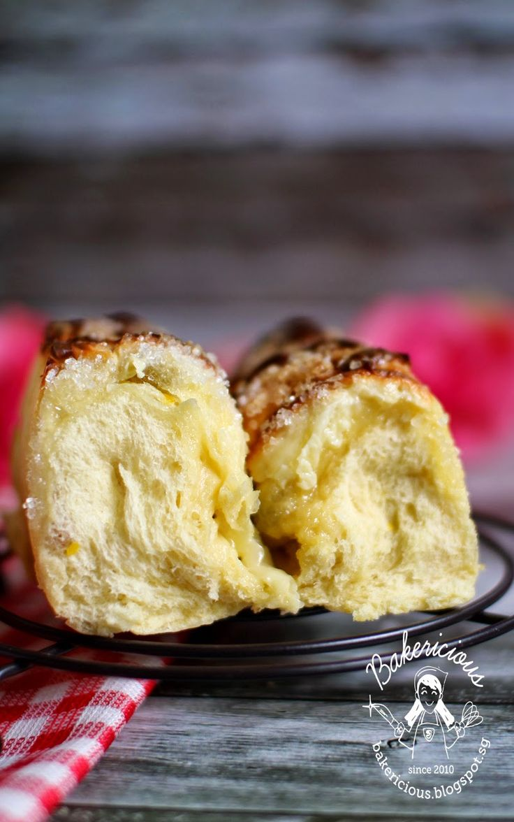 Bakericious: Kürbis-Rosinen-Brot