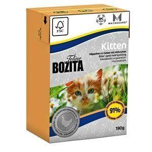 Aus der Kategorie Trockenfutter  gibt es, zum Preis von EUR 20,65  Schmackhaftes, bekömmliches Nassfutter für freilaufende und aktive Katzen