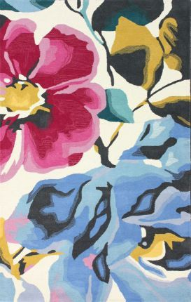 Rugs USA Couture MA78 Multi Rug $474 - $863 + FREE SHIPPING 100% Wool