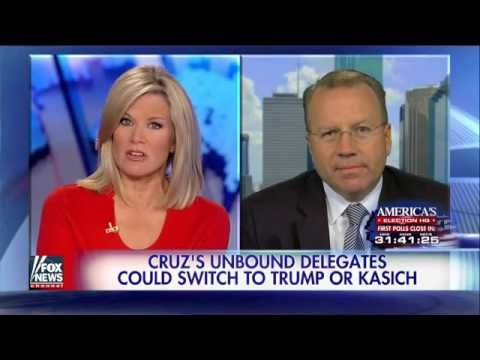 """Cruz camp predicts delegates will 'abandon Trump like crazy'   Fox News Video - Donald Trump Video  """"""""Subscribe Now to get DAILY WORLD HOT NEWS   Subscribe  us at: YouTube = https://www.youtube.com/channel/UC2fmymhlW8XL-wnct47779Q  GooglePlus = http://ift.tt/212DFQE  Pinterest = http://ift.tt/1PVV8Cm   Facebook =  http://ift.tt/1YbWS0d  weebly = http://ift.tt/1VoxjeM   Website: http://ift.tt/1V8wypM  latest news on donald trump latest news on donald trump youtube latest news on donald trump…"""