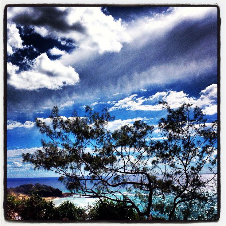 North Stradbroke Island, South East Queensland
