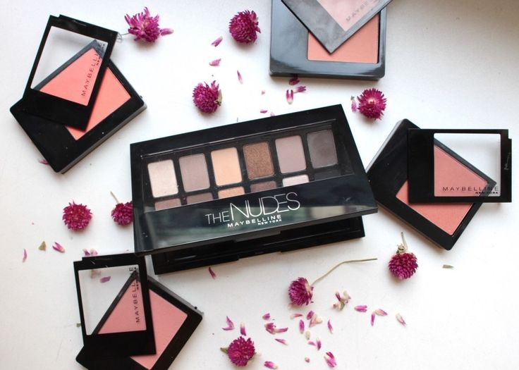 Eyeshadow, Maybelline replica (3,58)🍇    Тени для век, реплика Maybelline (209р)🍇 ➡http://ali.pub/6h2jn #aliexpress makeup