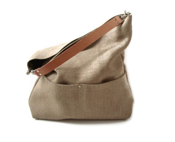 Jute Tote Bag Beach Bag Day Bag Resort Tote by IndependentReign, $128.00