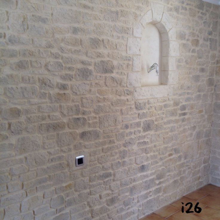 Les 25 meilleures id es de la cat gorie murs en pierre for Faux mur en pierre interieur
