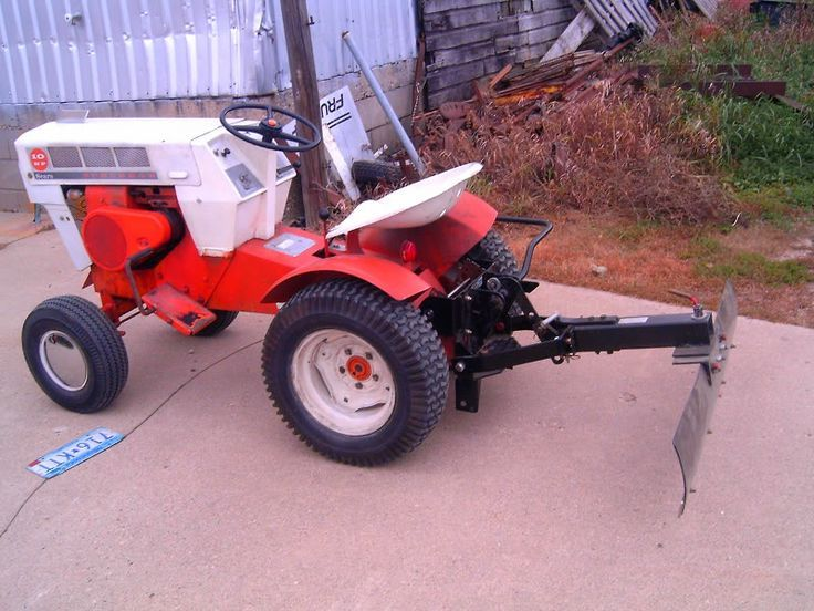 craftsman lawn tractor attachments. installed a sleeve hitch on the 67 suburban - garden tractors craftsman lawn tractor attachments n