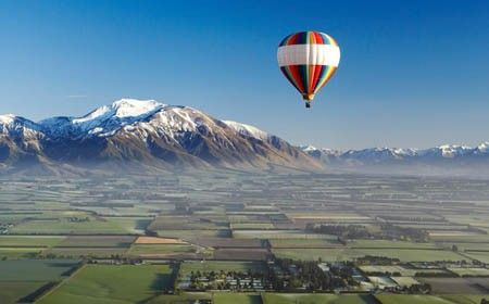 Christchurch is the second largest city in New Zealand and the gateway to the South Island. It is 'a city re-imagined' after the earth quakes of 2010 & 2011 and is the country's fastest growing city. http://www.wheretostaynewzealand.co.nz/christchurch-canterbury-new-zealand/