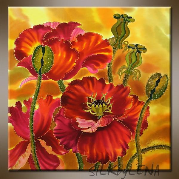 Painting silk flowers choice image flower decoration ideas painting silk flowers image collections flower decoration ideas painting silk flowers images flower decoration ideas 91 mightylinksfo