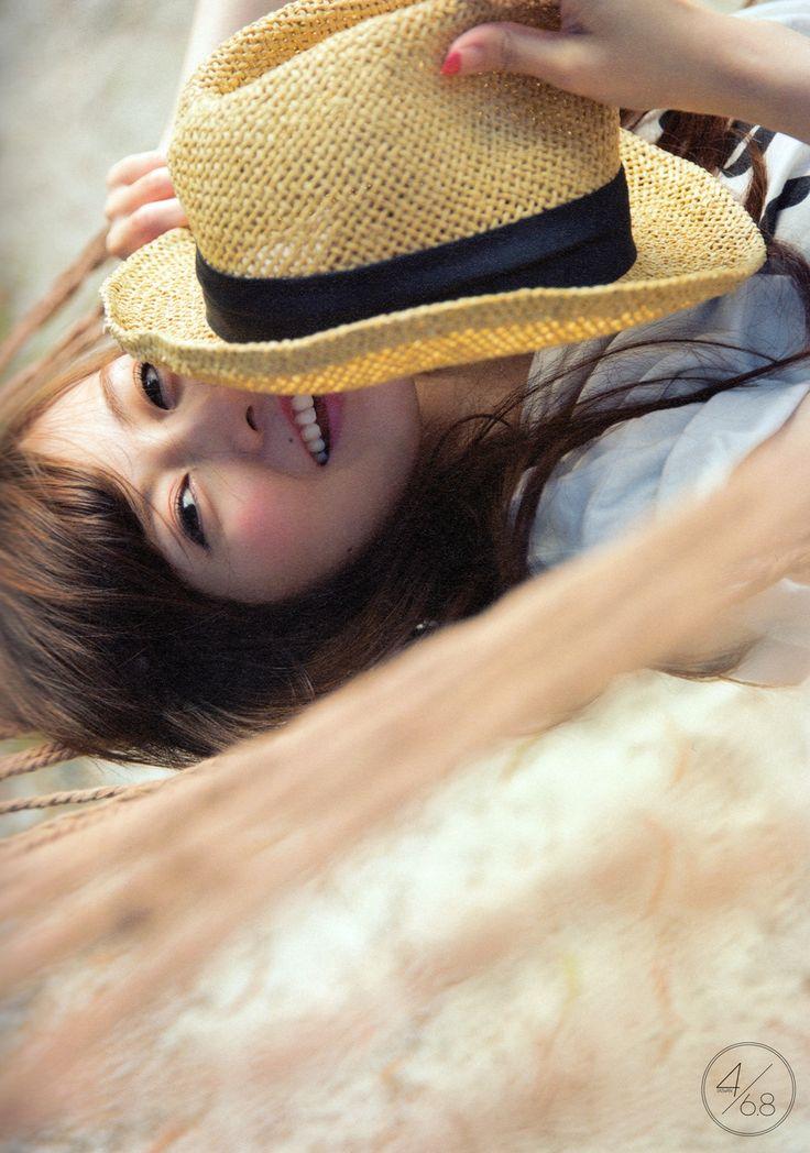 Nogizaka46 - Mai Shiraishi / 乃木坂46 - 白石麻衣