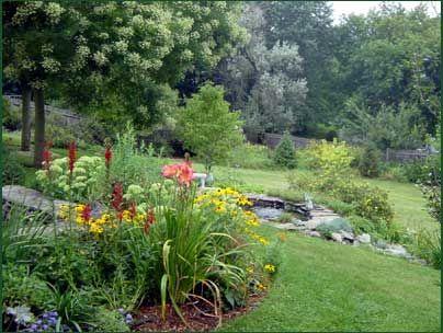 Garden Design New England 45 best new england native landscaping images on pinterest | new