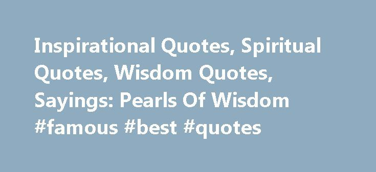 17 Best Pearl Quotes On Pinterest