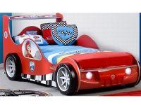 Παιδικό Κρεβάτι Racer SLC-1336