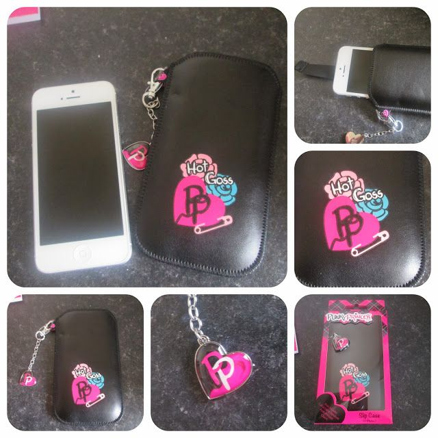 Tween gifts from Punky princess  young girls and teenager stocking fillers, stationary cool gifts