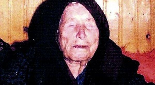 Η τυφλή γιαγιά που προέβλεψε την 11η Σεπτεμβρίου έχει άσχημα νέα για το 2016! (photo)